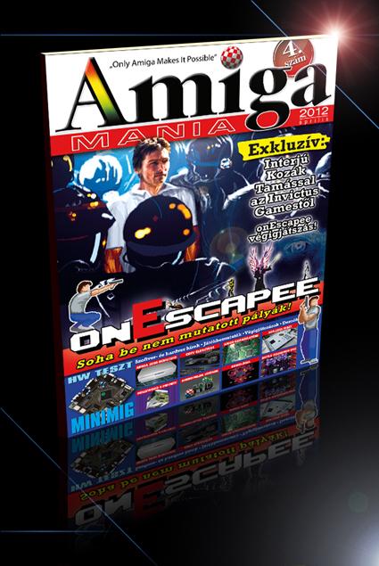Amiga Mania 04